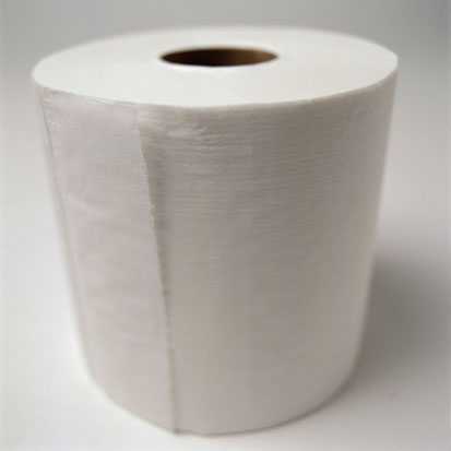 1 Pallet Of Conventional Toilet Rolls 200 Sheet 2 Ply