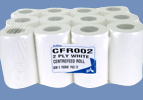 1 Pallet of Premium Mini-Centerfeed 2ply Paper Roll