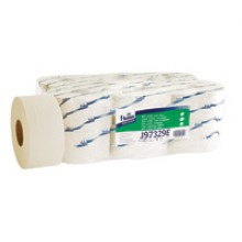 Lotus Mini Jumbo Toilet Rolls 2ply White