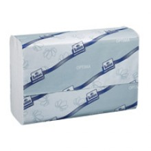 Lotus Professional Marathon M-fold Paper Hand Towels White 2ply